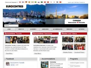 Eurocentres Canada
