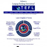 Language Exchange International