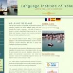 Language Institute of Ireland