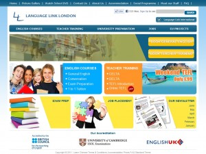 Language Link Limited