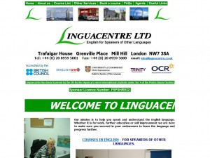 Linguacentre