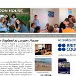 London House School of English