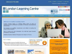 London Learning Centre