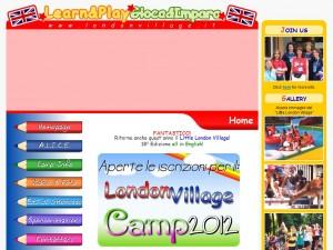 London Village