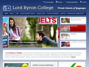 Lord Byron College