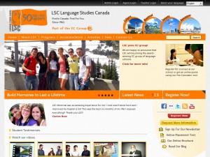 LSC – Languages Studies Canada