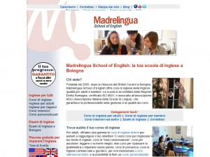 Madrelingua School of English