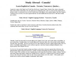 Modus Language Institute
