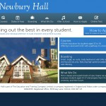 OISE Newbury Hall