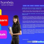 Northumbria School of English