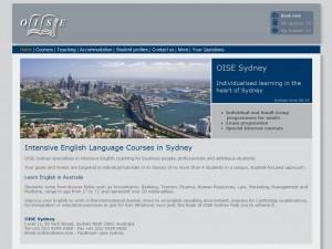 OISE Sydney