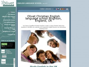 Olivet English Language School