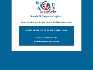 One World Language Centre