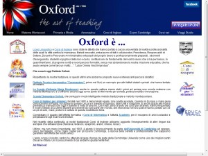 Oxford Institutes