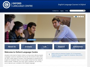 Oxford Language Centre