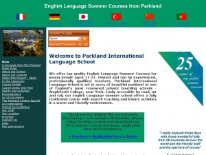 Parkland International