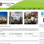 Belgravia College