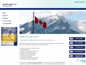 PLI – Pacific Language Institute
