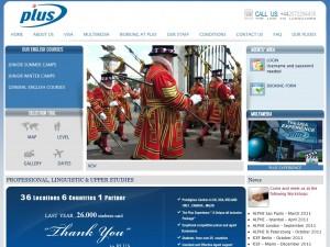 PLUS Ltd