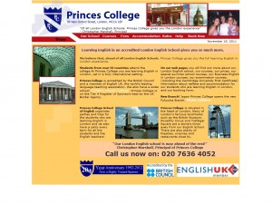 Princes College