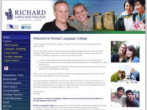 Richard Language College