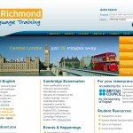 Richmond Language Training Ltd