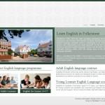 School of English Studies