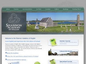 Shannon Academy of English