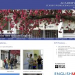 Academy SJW (St. John's Wood School of English)