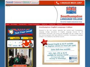Southampton Language College