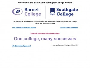 Southgate College