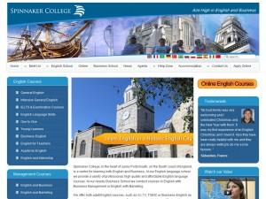 Spinnaker College