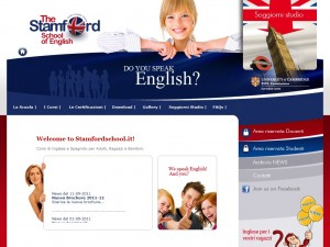 The Stamford School of English