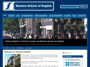 Stanton School of English