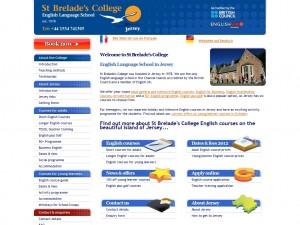 St. Brelade's College
