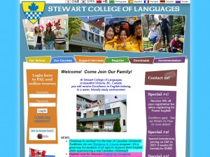 Stewart College of Languages