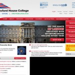Oxford House College (Straftford-Upon-Avon)