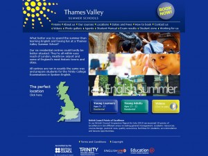 Thames Valley Summer Schools