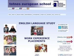 Totnes European School