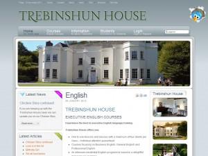 Trebinshun House