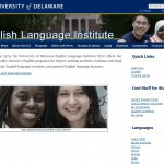 University of Delaware-English Language Institute