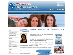 Weymouth English Centre