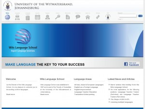 Wits Language School