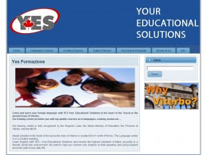YES – Your Educational Solutions