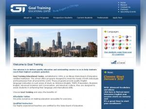 Goal Training Educational Center